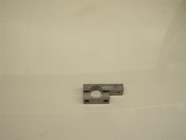 Weight Clamp 1-1/4""