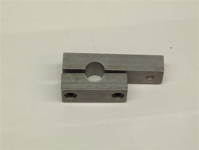 Weight Clamp 3/4""