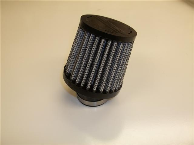 Air Filter, Green LO206 Animal