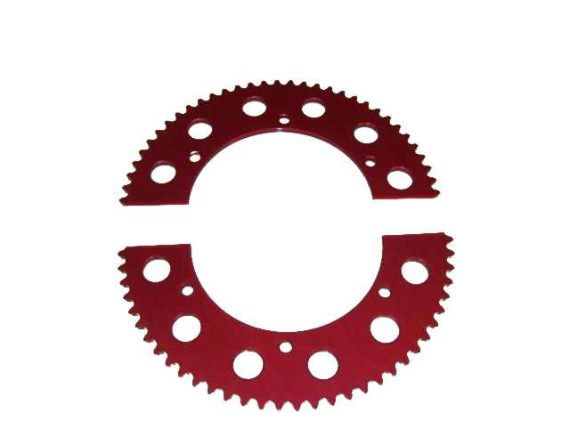 #35 - 73 Tooth Gear