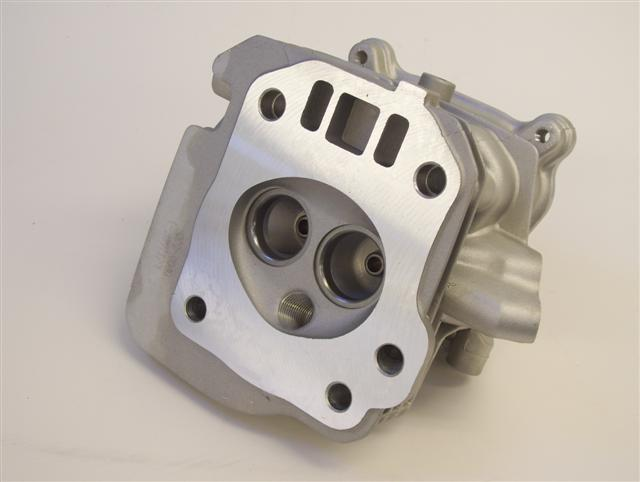 14cc Clone Cylinder Head with Racing Options