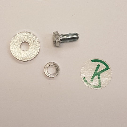 Bolt Kit - 5/16-18 Clutch