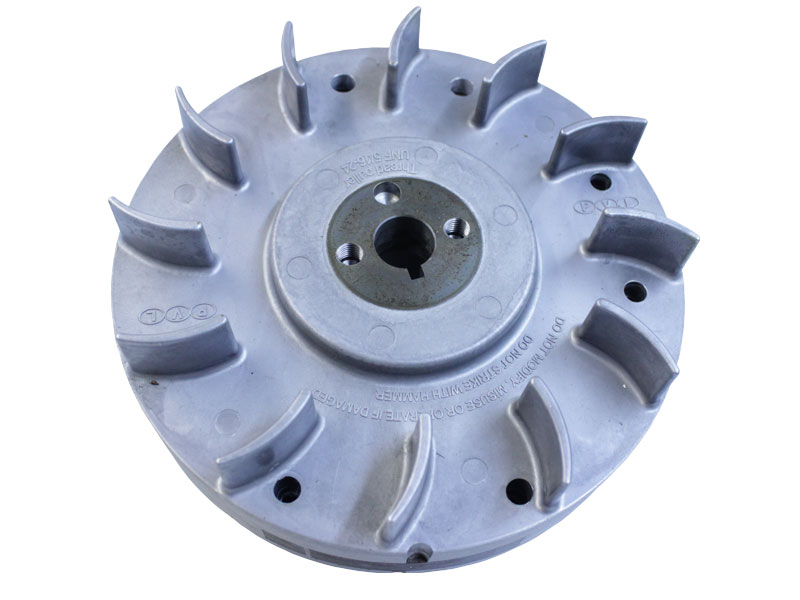 PVL Flywheel for Clone Engine