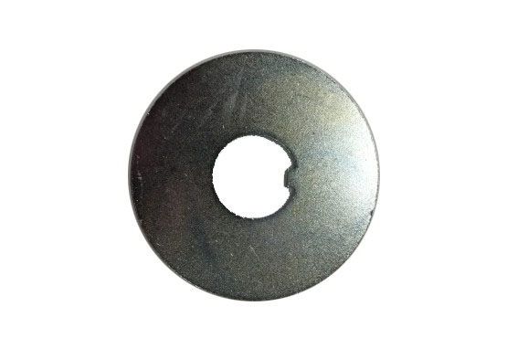Clutch, Washer - Big Diameter 2 1/4 x 3/4 Used with the conversion kit.