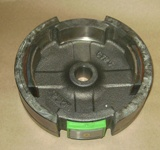 GX160/200 Flywheel with Magnets for Lighting Coil OEM