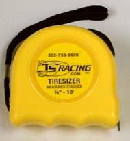 Tire Sizer